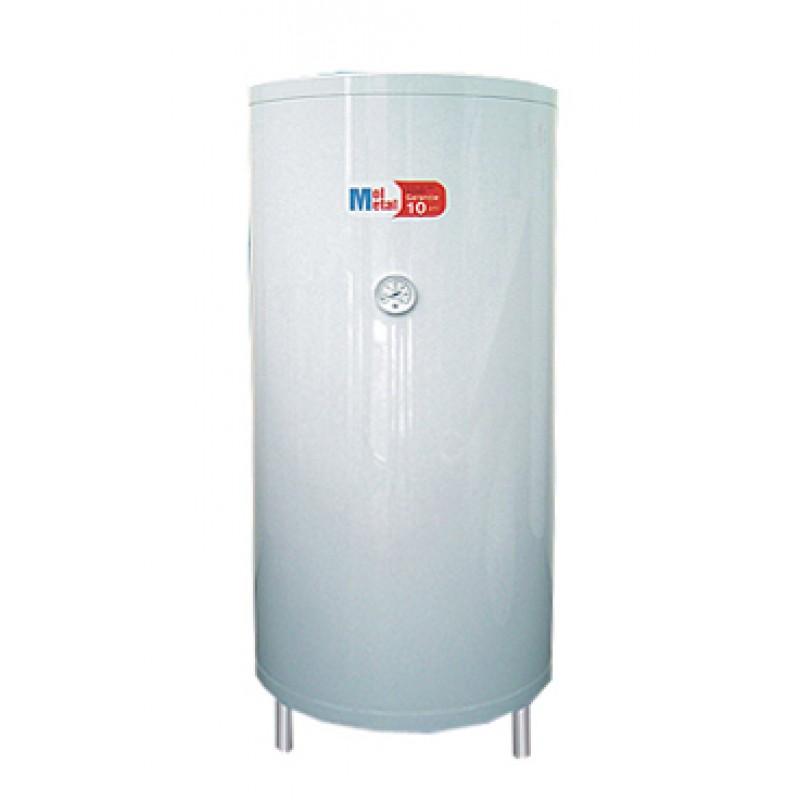 Boiler inox apa calda cu un schimbator de caldura 400 litri